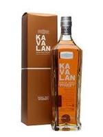 Kavalan Kavalan / Whisky Single Malt / 750mL