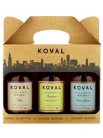 Koval Koval / Whiskey Set / 600mL