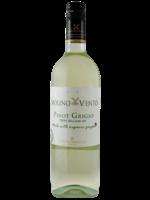 Molino A Vento Molino A Vento / Pinot Grigio Organic di Sicilia / 750mL