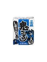 Nihon Sakari Nihon Sakari / Oni Koroshi Shiboritate Sake box  / 180mL