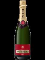 Piper Heidsieck Piper Heidsieck / Champagne Brut Cuvée (NV) / 750mL