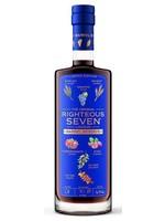 Righteous Seven Righteous Seven / The Original Barrel Reserve Liqueur Limited Edition / 375mL