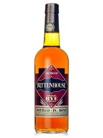 Rittenhouse Rittenhouse / Straight Rye Whiskey / 750mL