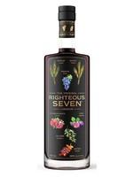 Righteous Seven The Original Righteous Seven Liqueur / 750mL