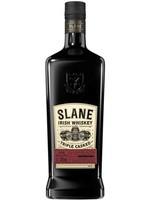 Slane Slane / Triple Casked Irish Whiskey / 750mL