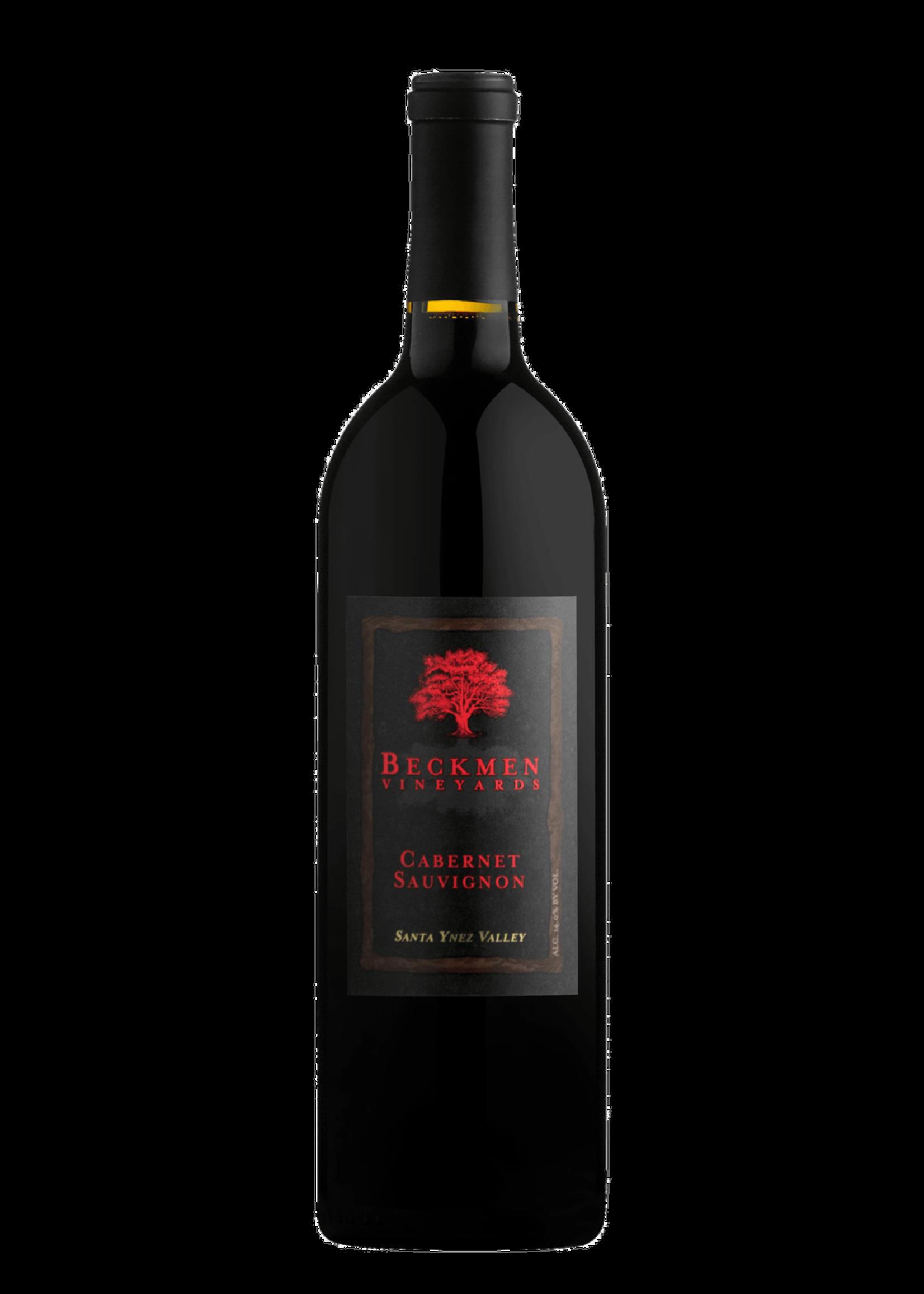 Beckmen Vineyards Beckmen Vineyards / Santa Ynez Valley / Cabernet Sauvignon / 750mL
