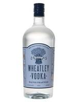 Buffalo Trace Wheatley Vodka/ 750mL
