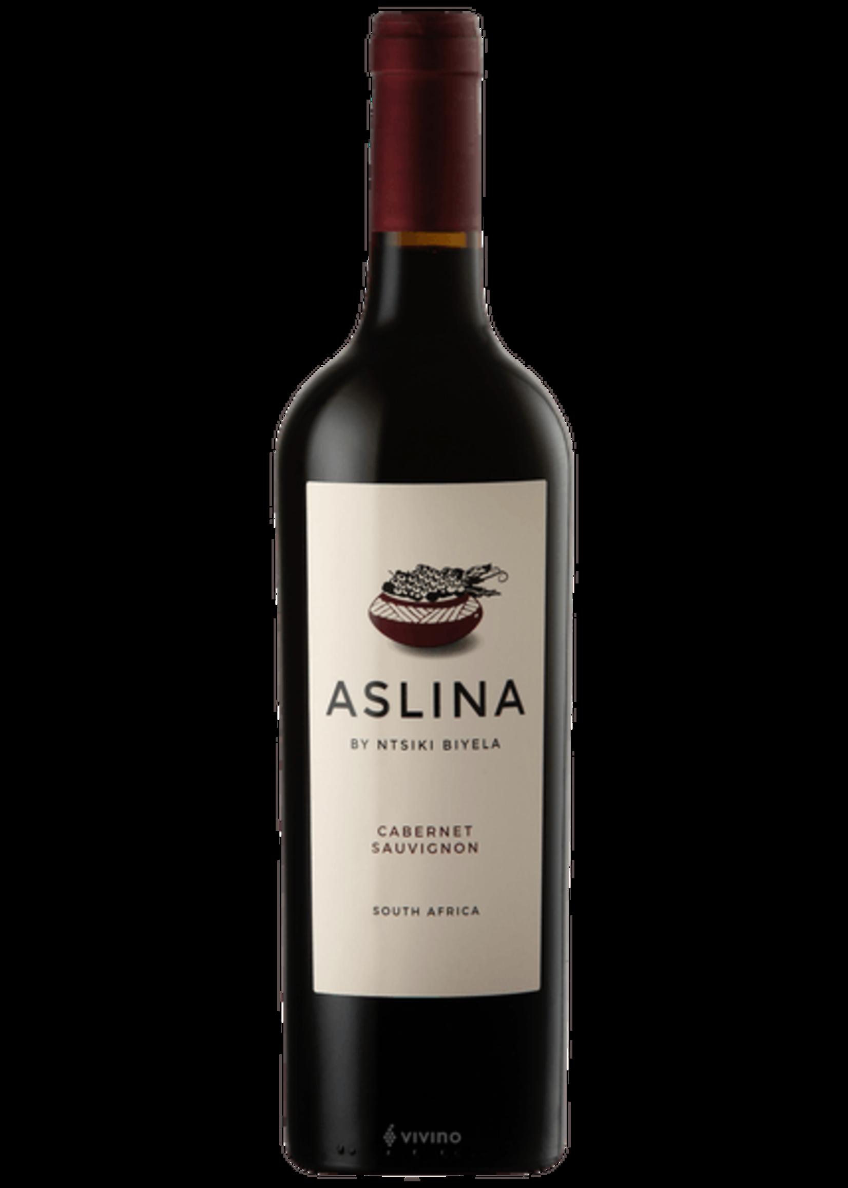 Aslina Wines Aslina Wines / Cabernet Sauvignon / 750mL