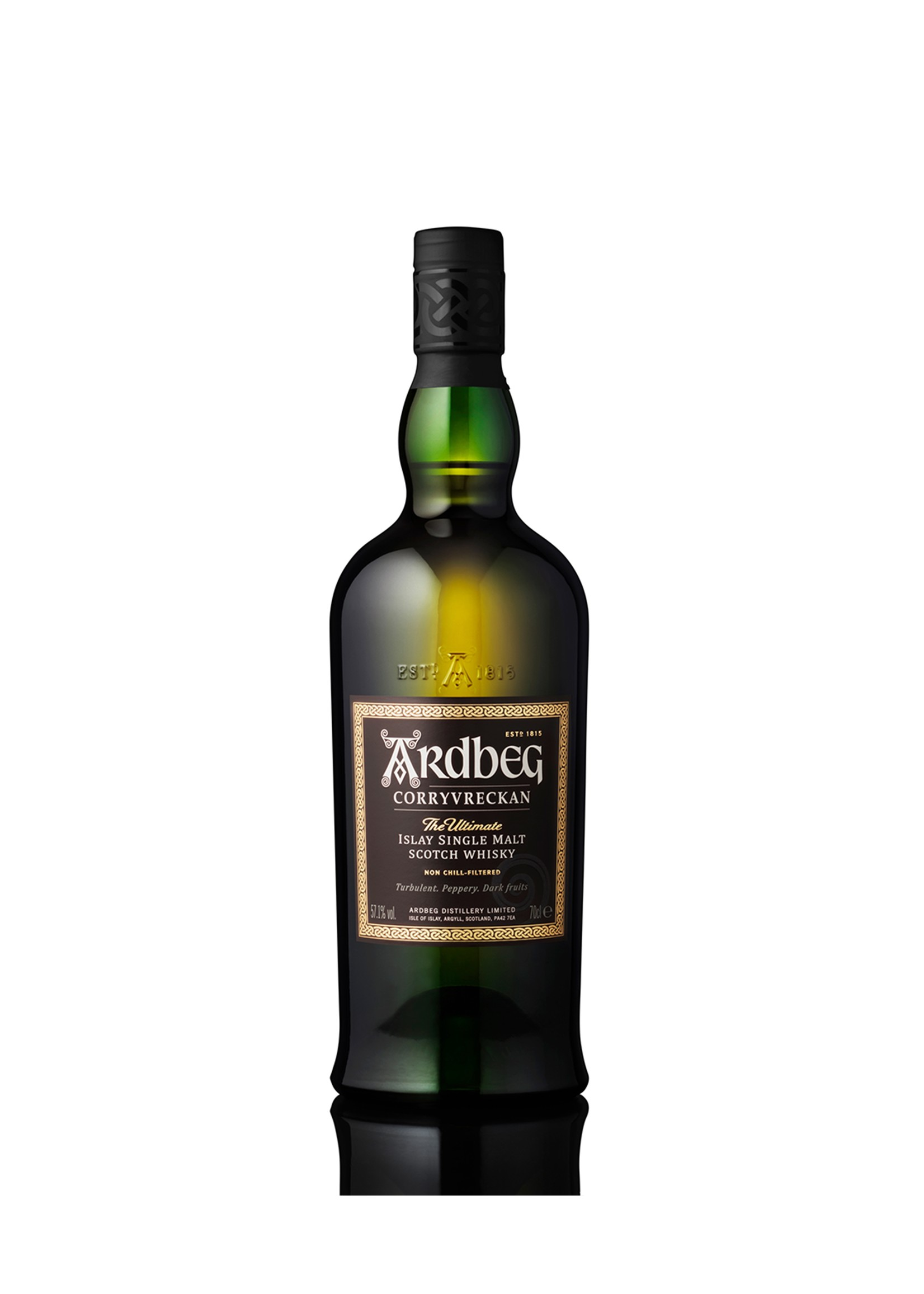 ARDBEG Ardbeg / Scotch Single Malt / Corryvreckan / 750mL