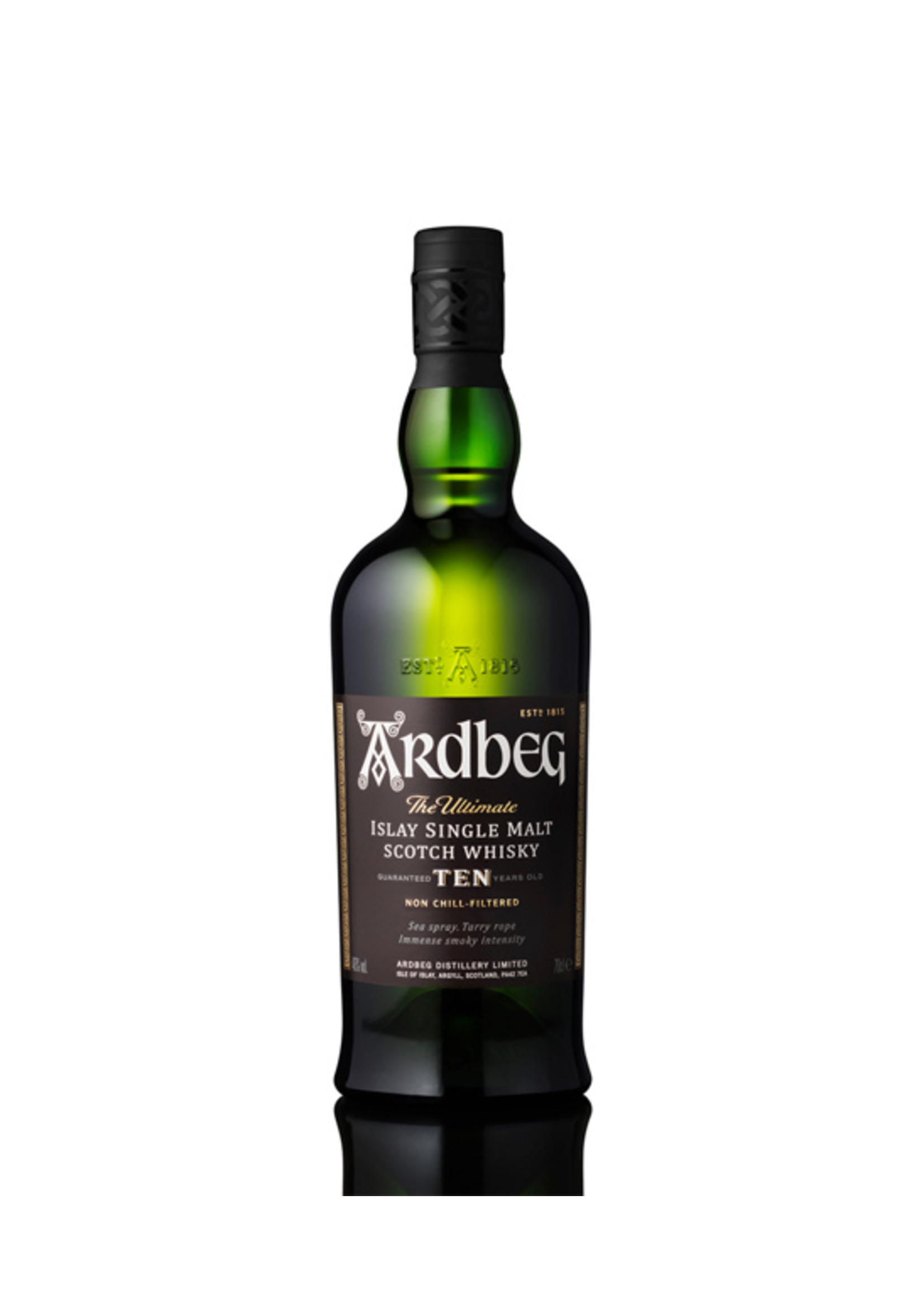 ARDBEG Ardbeg / 10 Year Single Malt / 750mL