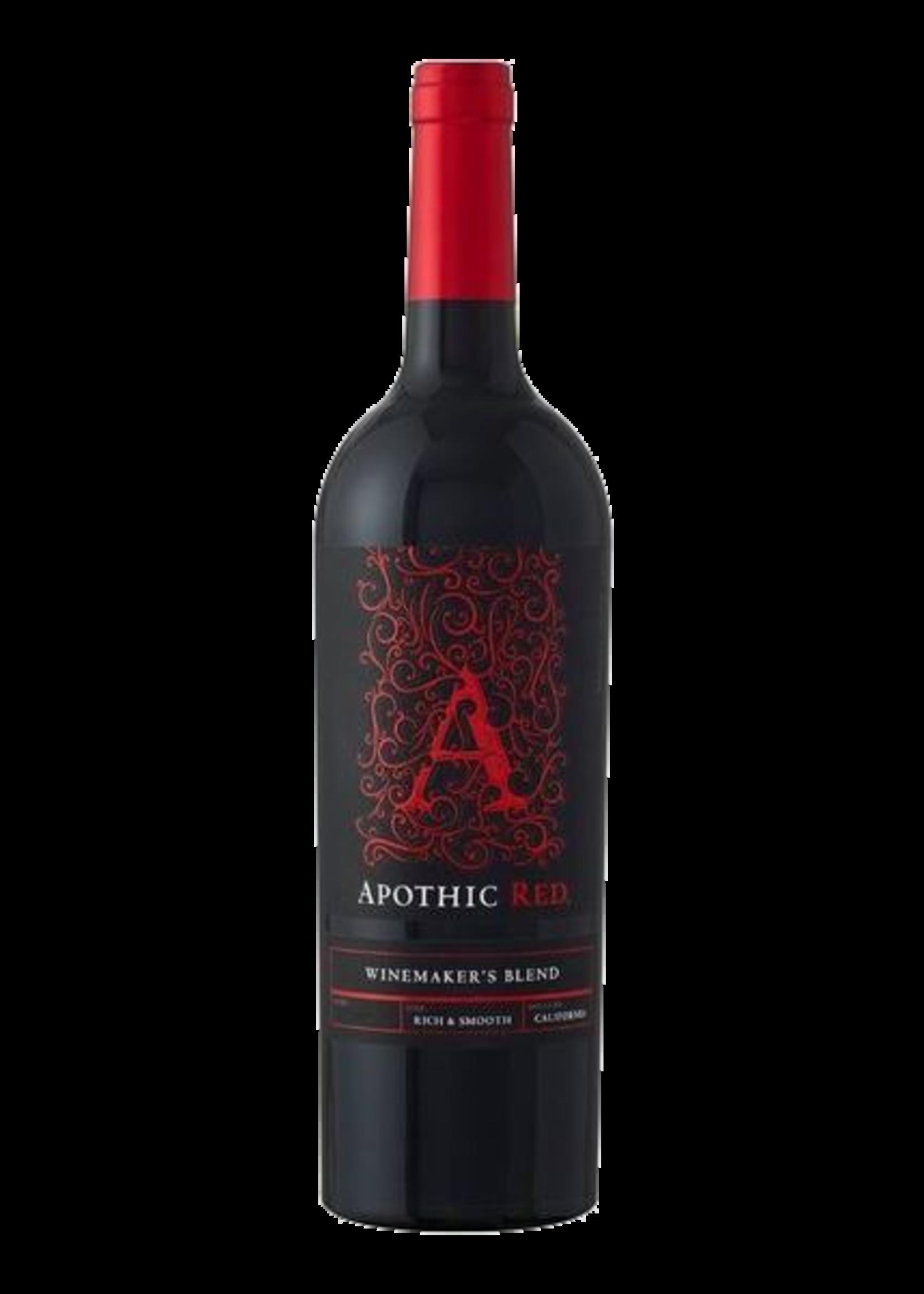 Apothic Apothic / Red / 750mL