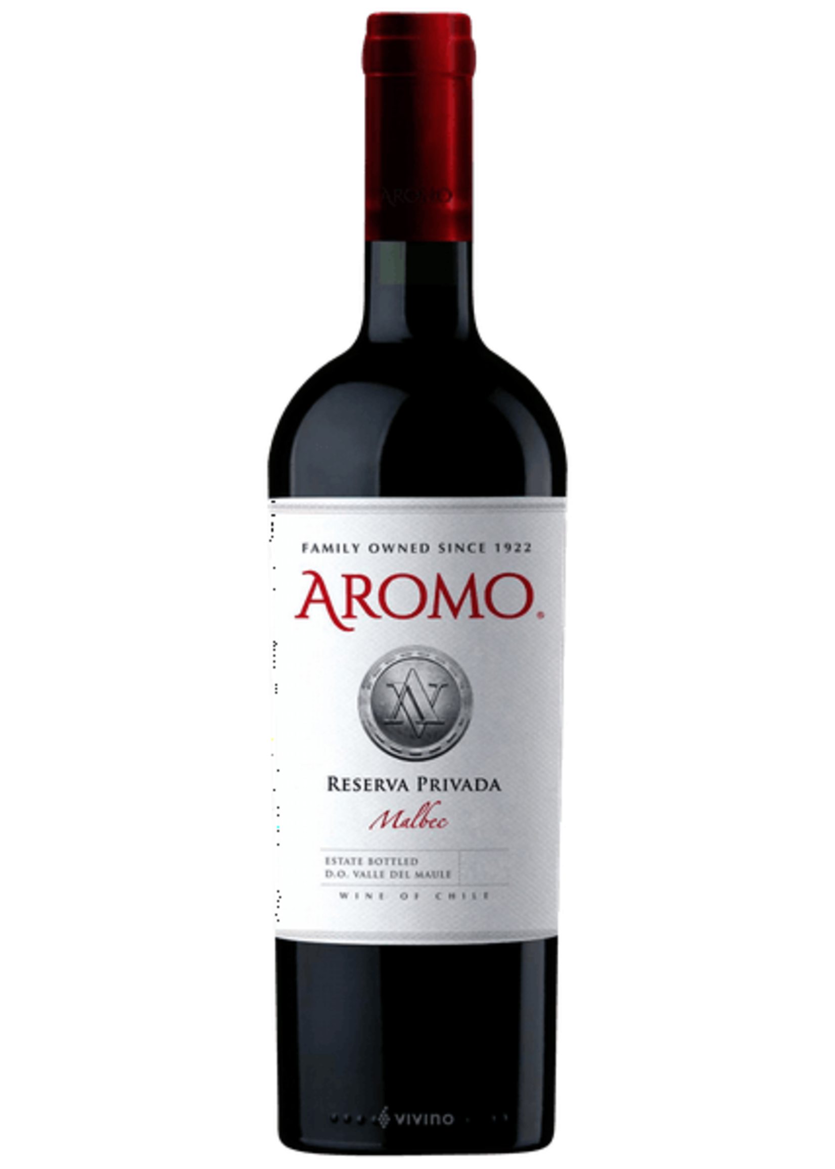 Aromo Aromo / Malbec Private Reserve / 750mL