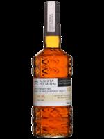 Alberta Premium Alberta Premium / Cask Strength Rye / vintage may vary / 750mL