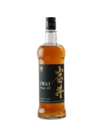 Mars Mars / Iwai 45 Shinshu Distillery Japanese Whisky