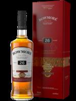 Bowmore Bowmore / 26 Year French Oak Vintner's Trilogy 48.7% abv / 750mL