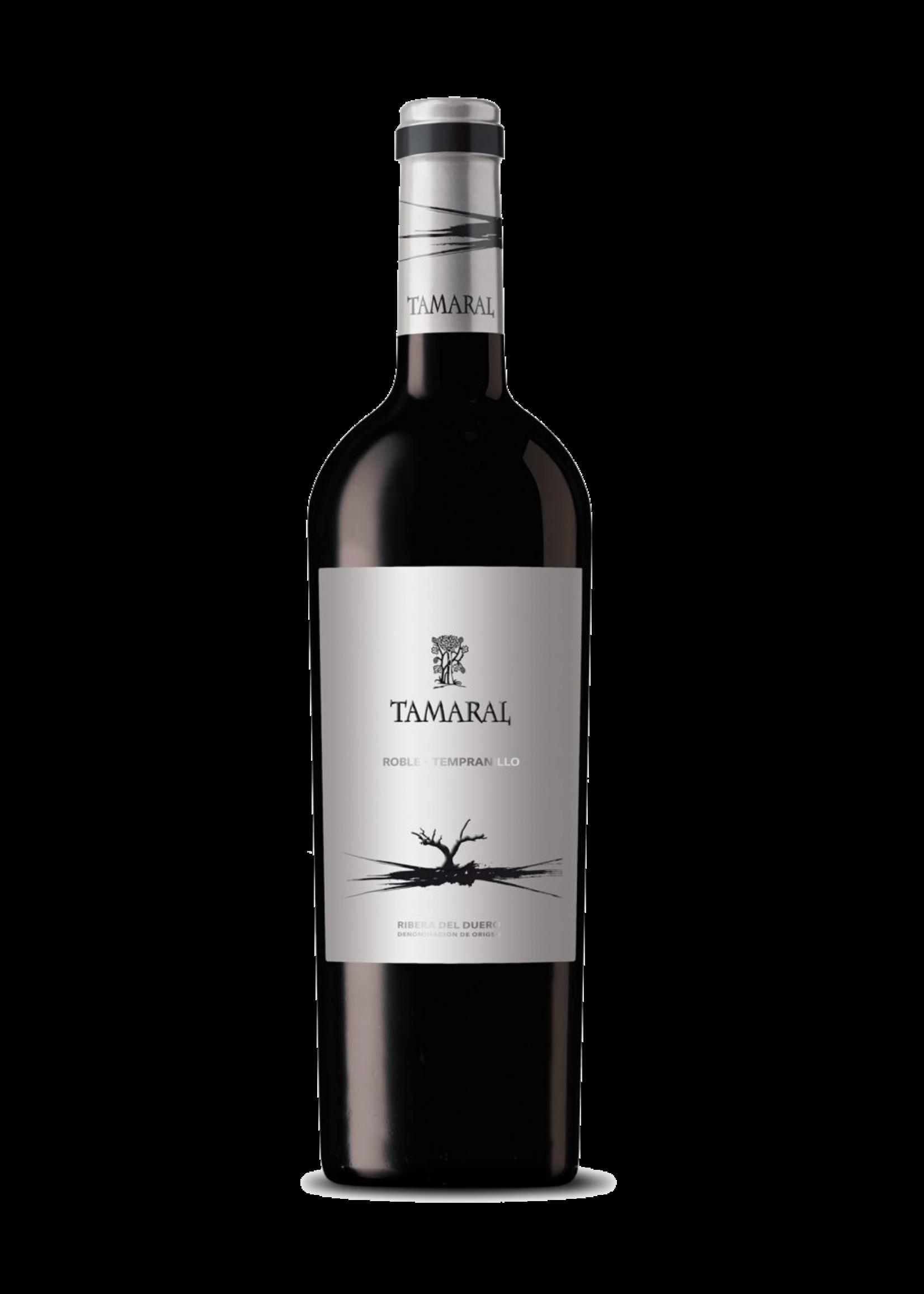 Bodegas y Vinedos Tamaral Bodegas y Vinedos Tamaral / Roble D.O. Ribera del Duero