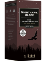 Bota Box Bota Box / Cabernet Sauvignon Nighthawk Black / 3.0L