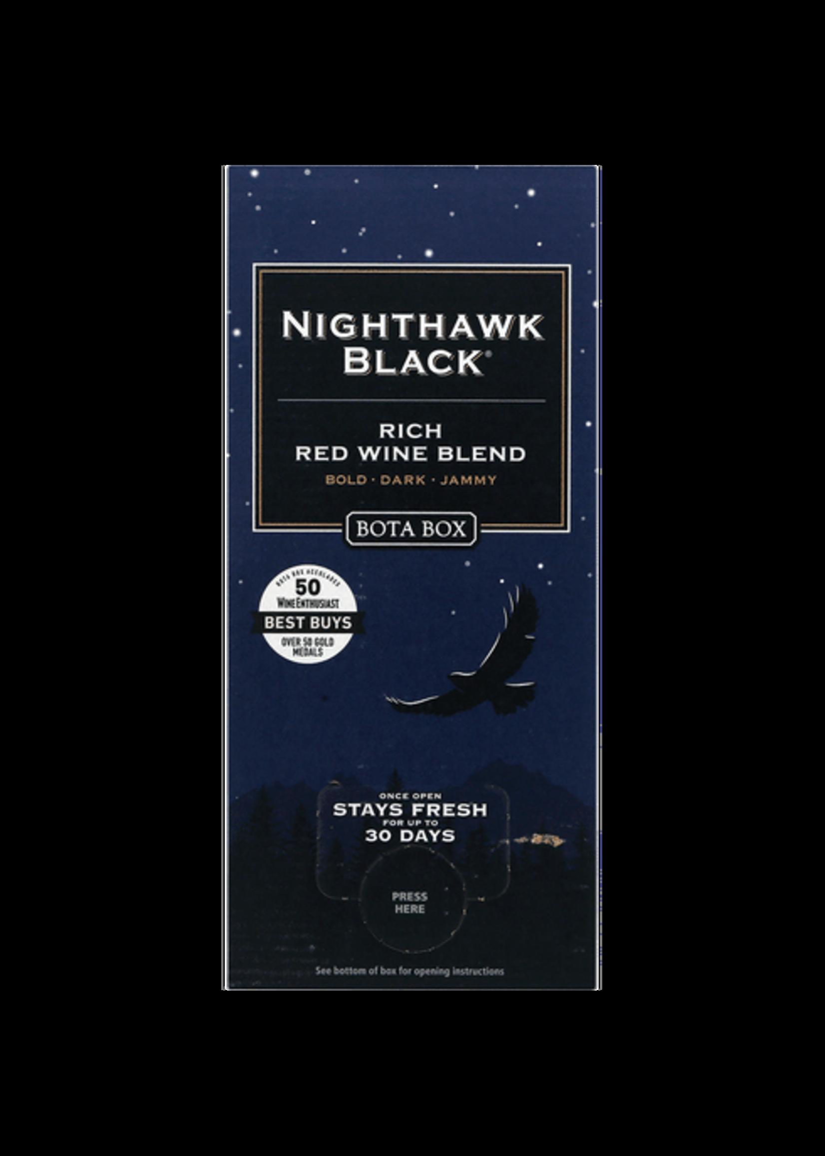 Bota Box Bota Box / Nighthawk Red Blend / 3.0L
