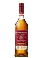 Glenmorangie Glenmorangie / Lasanta Sherry Cask Single Malt Scotch Whisky / 750mL