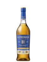 Glenmorangie Glenmorangie / The Cadboll Estate 15 Single Malt Scotch Whisky / 750mL