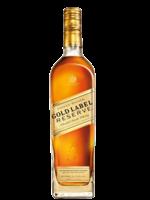 Johnnie Walker Johnnie Walker / Gold Label Blended Scotch Whisky / 750mL