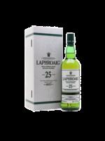 Laphroig Laphroaig / 25 Year Old 2019 Single Malt Scotch Whisky 51.4% / 750mL