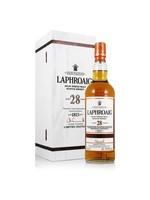 LAPHROAIG Laphroaig / 28 Year Old 44.4% / 750mL