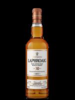 LAPHROAIG Laphroaig / 30 Year Old Limited Edition 53.5% / 750mL