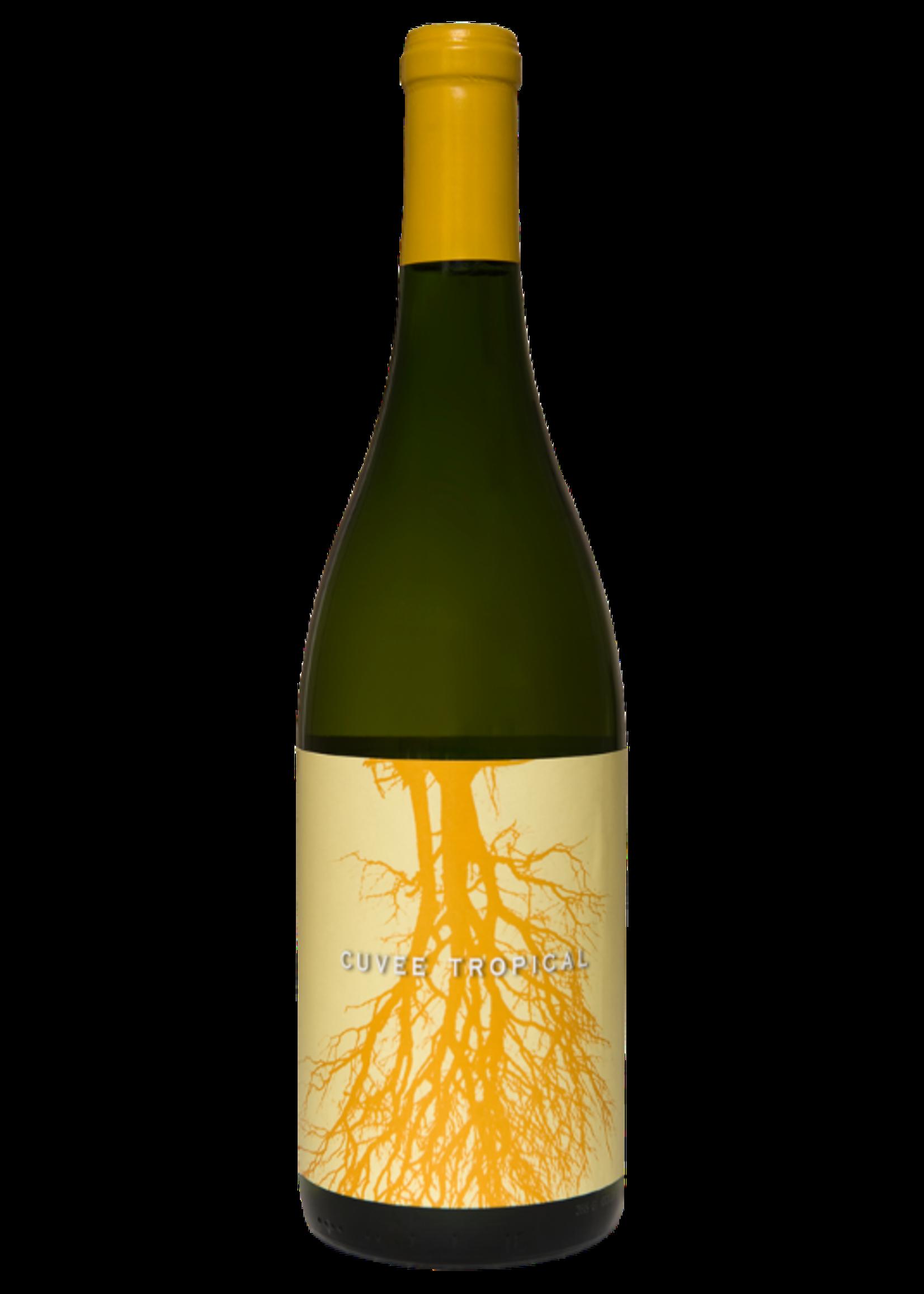 Channing Daughters Winery Channing Daughters Winery / Cuvée Tropical 2016 / 750mL