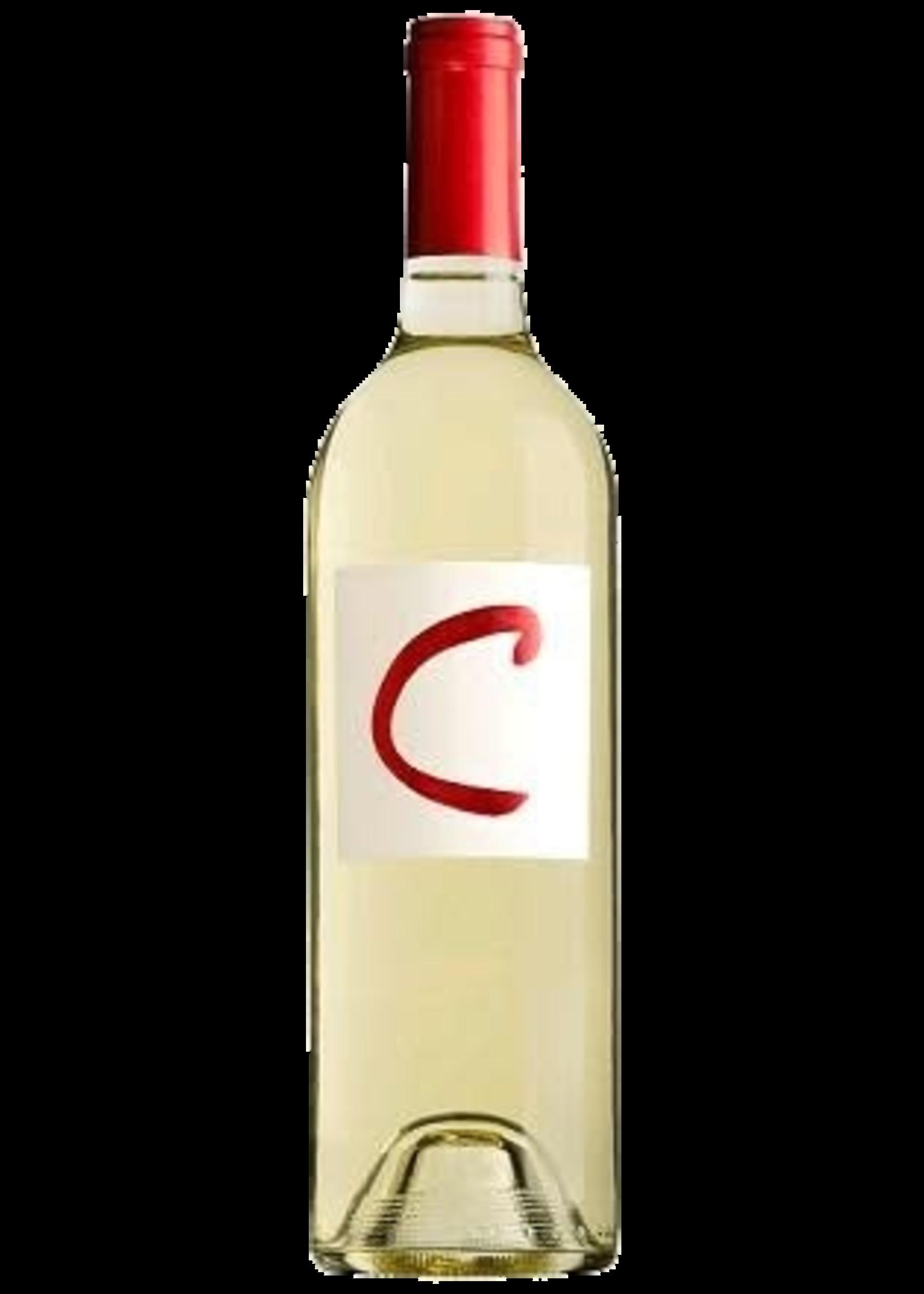 Covenant Covenant / Sauvignon Blanc Red C / 750mL