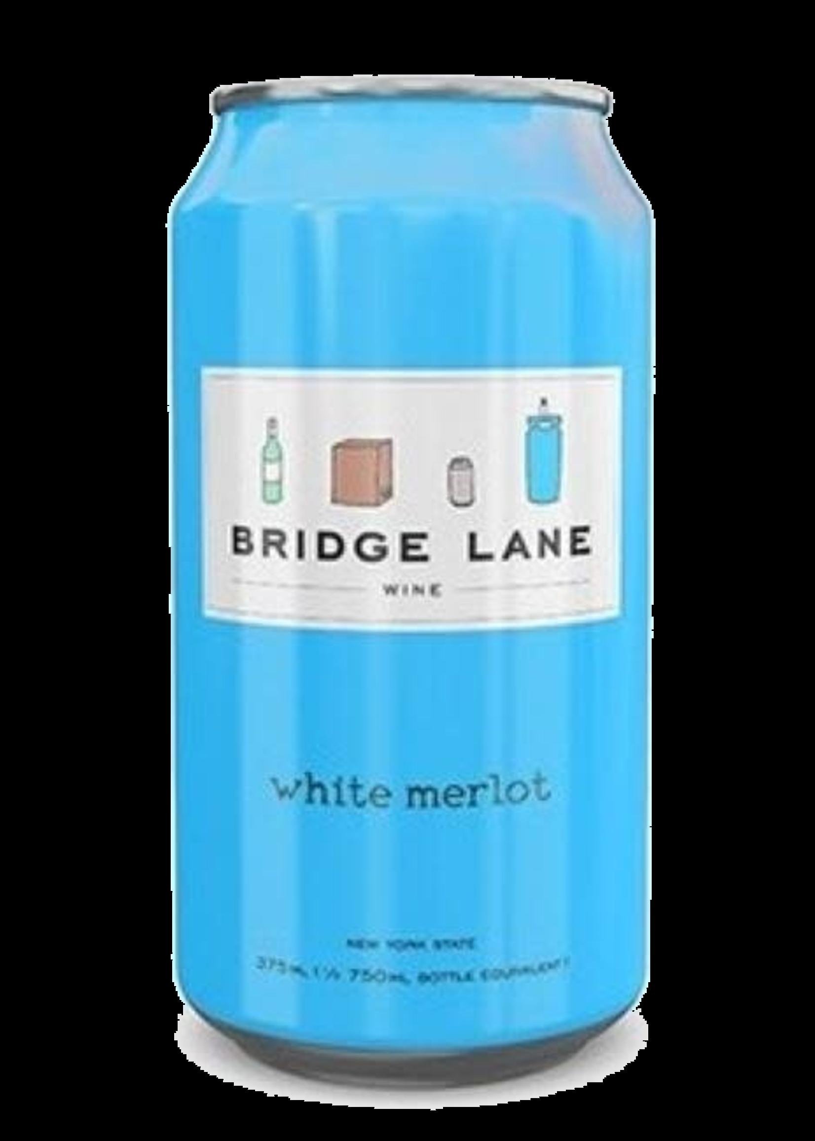 Bridge Lane Bridge Lane / White Merlot Cans / 375mL