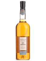 Oban Oban / 21 Year Old Cask Strength Limited Edition  / 750mL