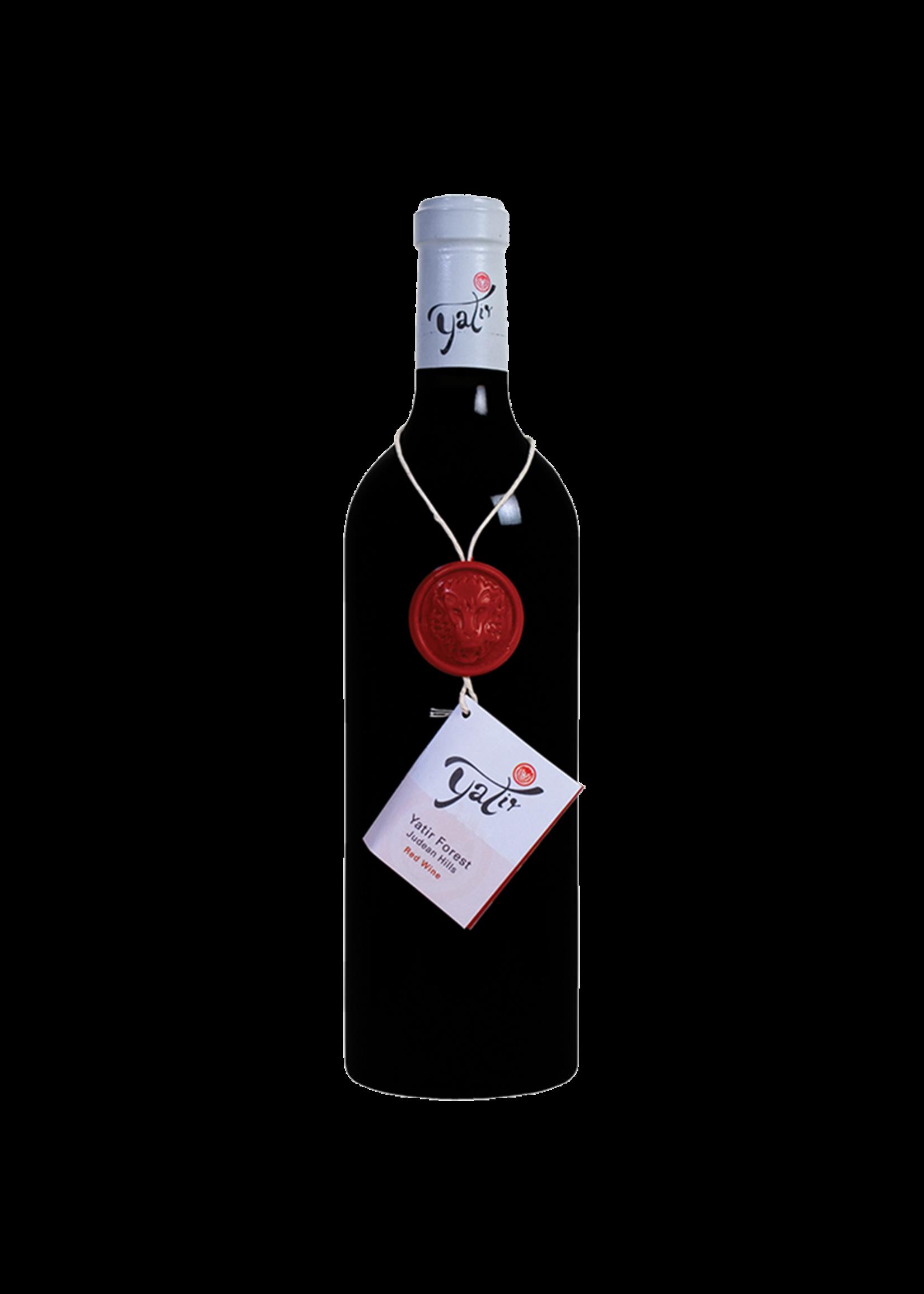 Carmel Winery Carmel Winery / Yatir Forest Judean Hills Red Blend / 750mL