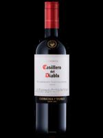 Casillero del Diablo Casillero del Diablo / Cabernet Sauvignon Reserva / 750mL