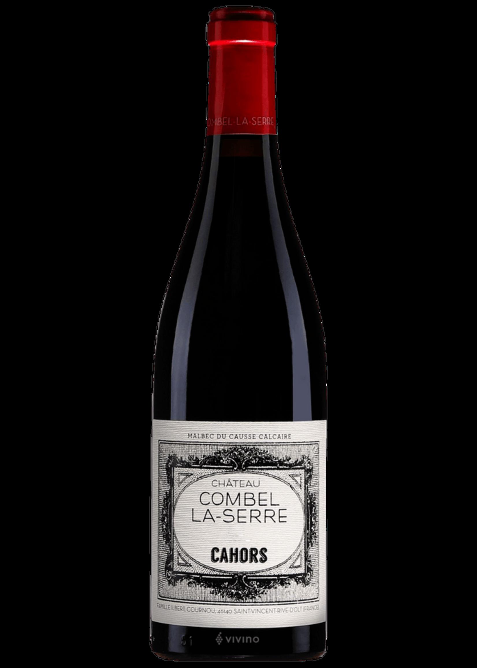 Château Combel La Serre Château Combel La Serre / Coeur de Cuvée Cahors 2018 / 750mL