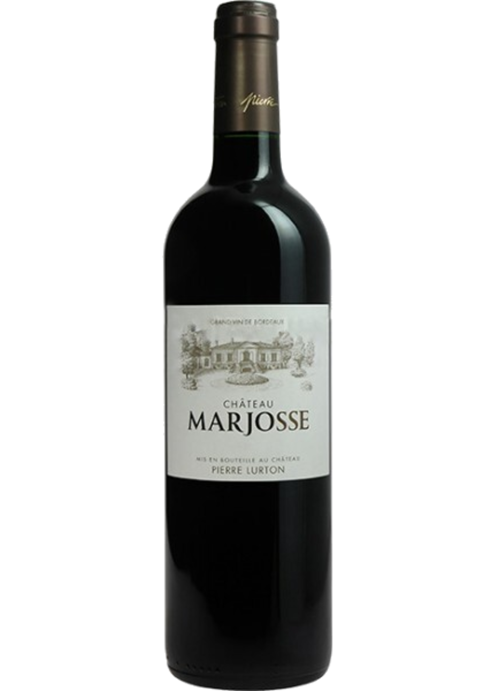 Chateau Marjosse Château Marjosse / Bordeaux 2016 / 750mL