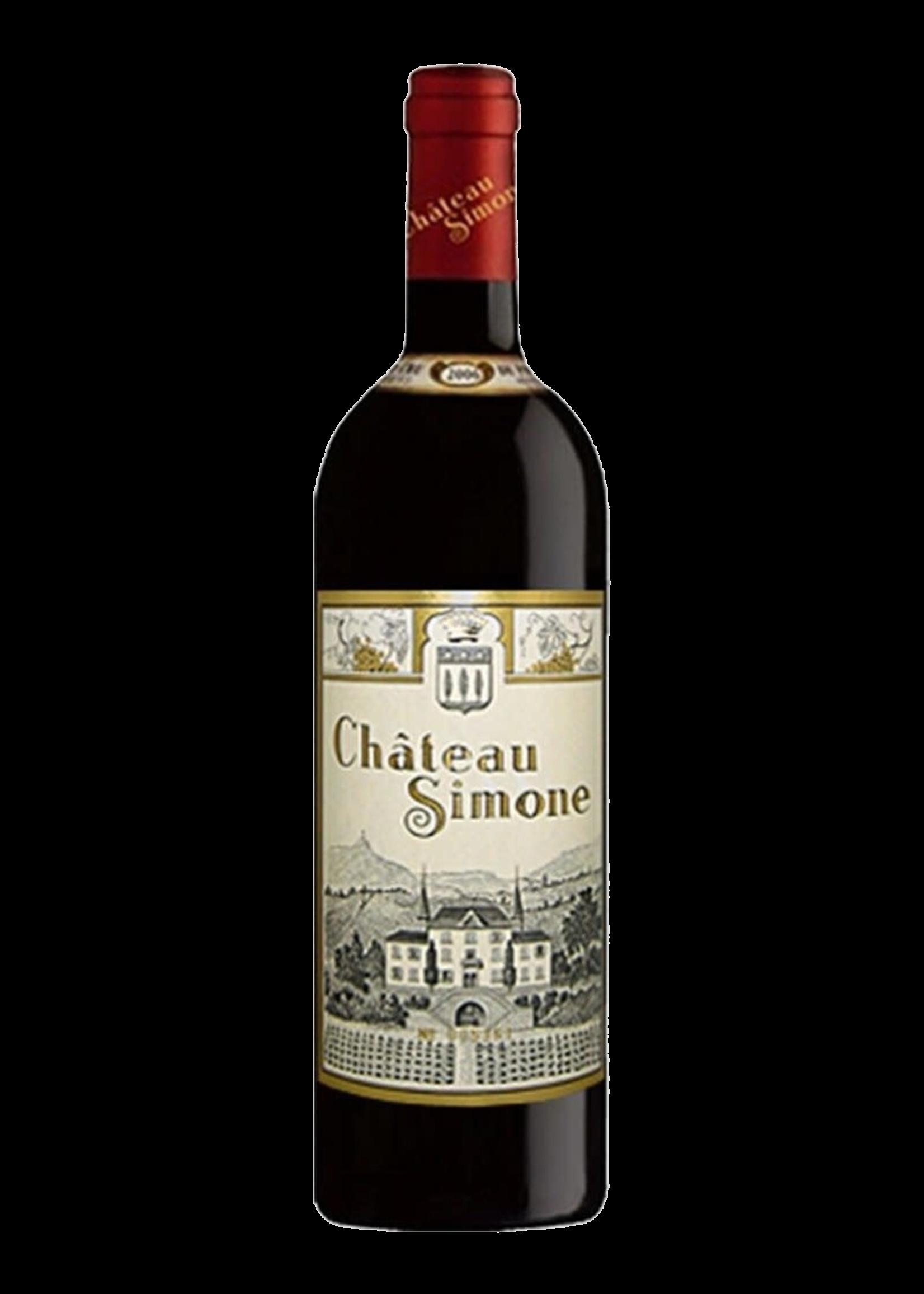 Château Simone Château Simone / Palette Rouge 2011 / 750mL