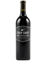 Chop Shop Chop Shop / Cabernet Sauvignon  / 750mL