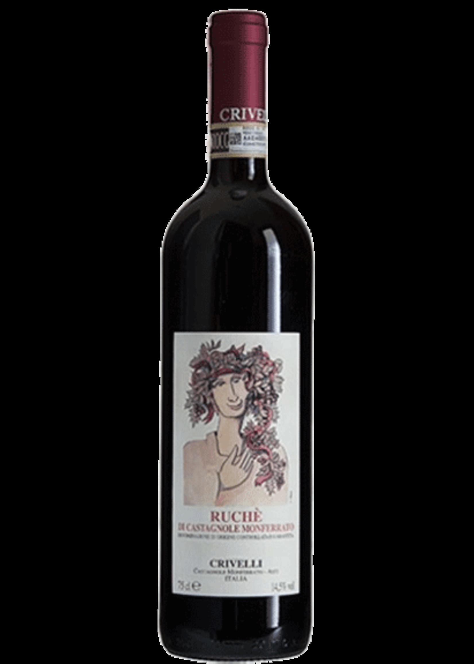 Crivelli Crivelli / Ruche Di Castagnole Monferrato 2019 / 750mL