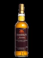 Amrut Distilleries Corp Amrut Distilleries / Fusion / Indian Single Malt Whisky / 750mL