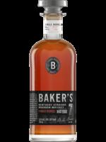 Baker's Baker's / Kentucky Sght Bbn 7yrs / Sgle Barrel 107PF / 750mL