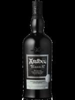 ARDBEG Ardbeg / Blaaack Single Malt Scotch Whisky 46% ABV / 750mL / 1 Per Customer