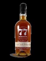 Breuckelen Distilling Breuckelen Distilling / 77 Whiskey New York Wheat / 750mL
