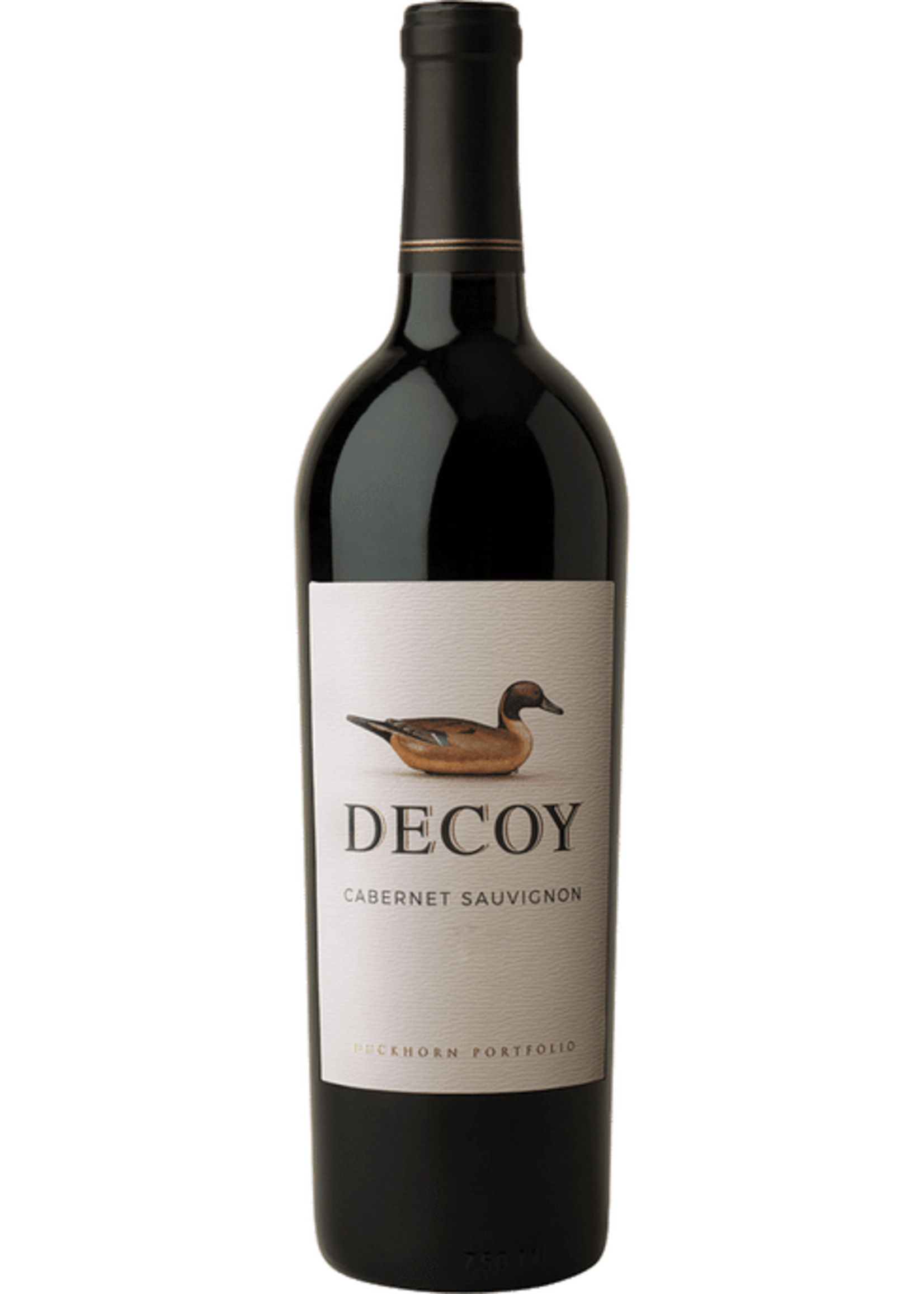 Decoy Decoy / Cabernet Sauvignon / 750mL