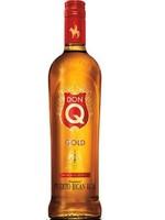 Don Q Don Q / Gold