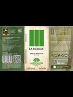 La Medida La Medida / Arroqueno Joven Mezcal