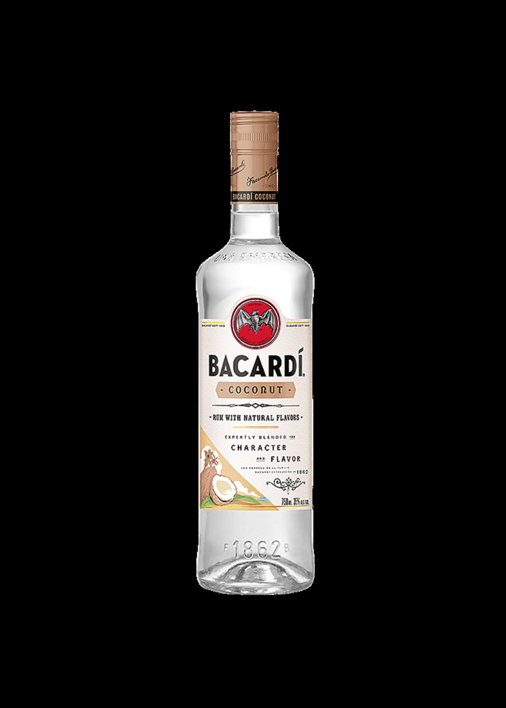 BACARDI Bacardi / Coconut
