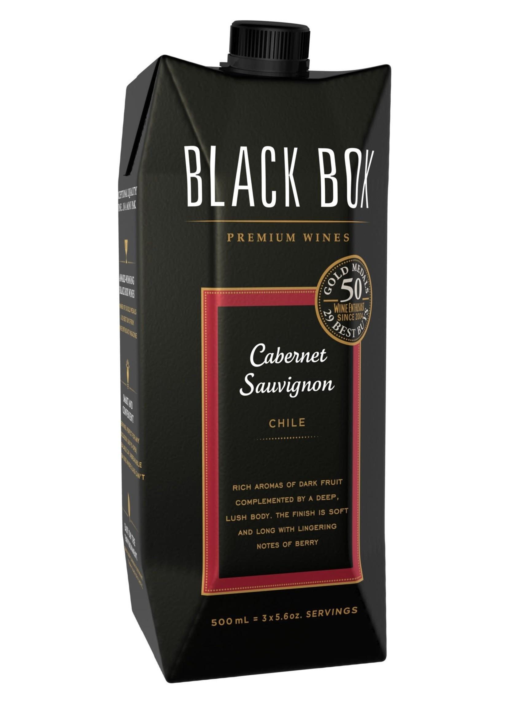 Black Box Black Box / Cabernet Sauvignon / 500mL
