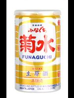 Kikusui Kikusui Shuzo / Kikusui Funaguchi Honjozo Sake