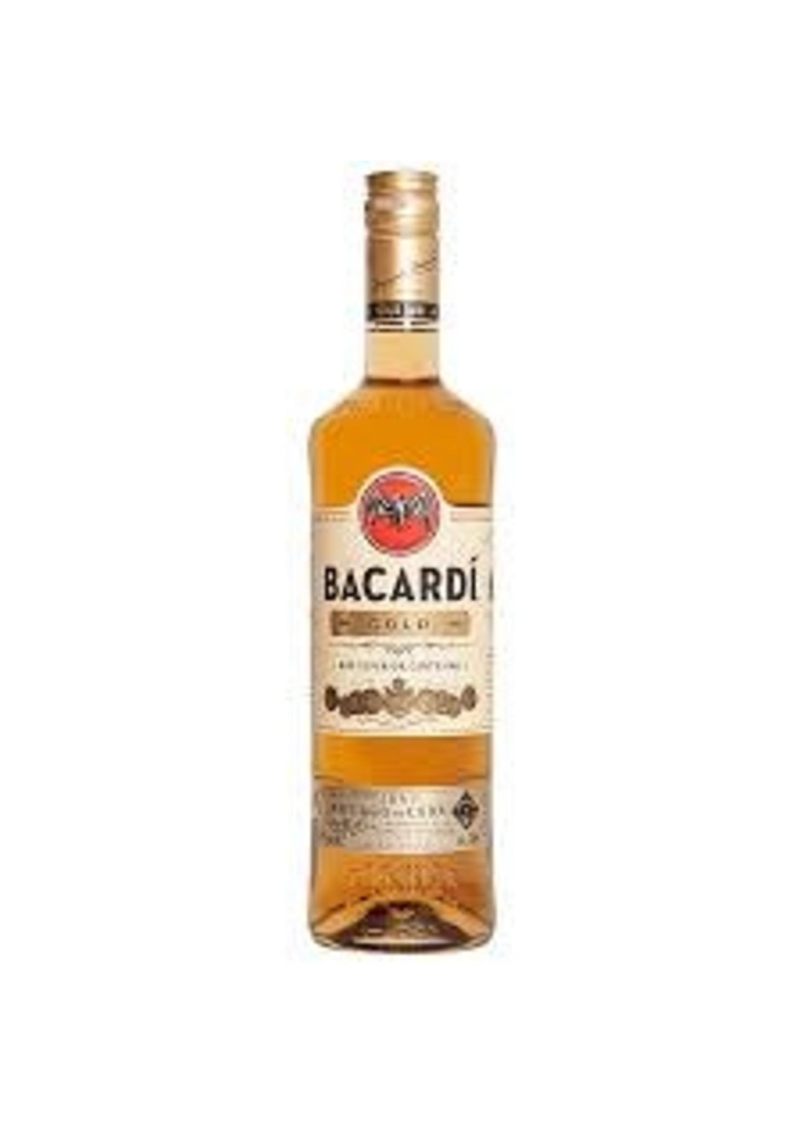 BACARDI Bacardi / Gold